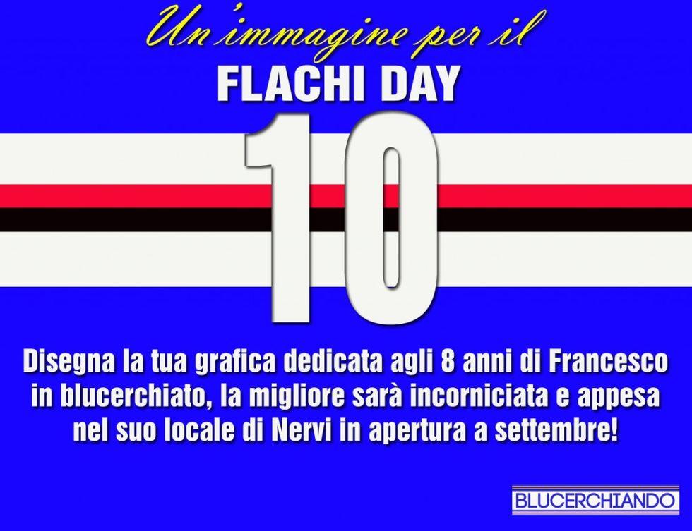 Flachi Day, il concorso per l'immagine più bella