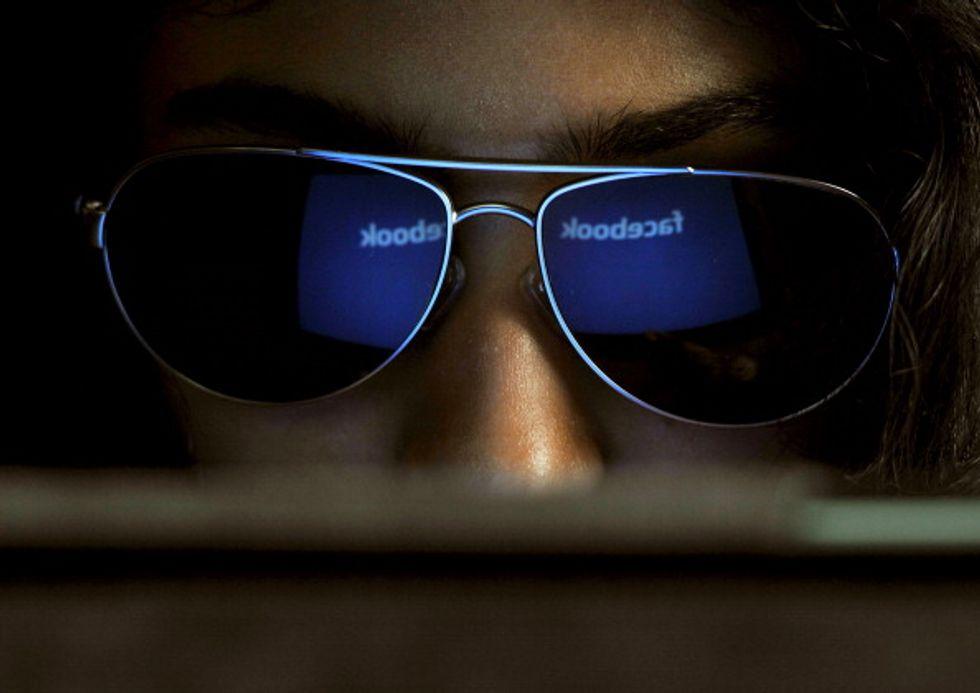 Una campagna virale contro il cyberbullismo