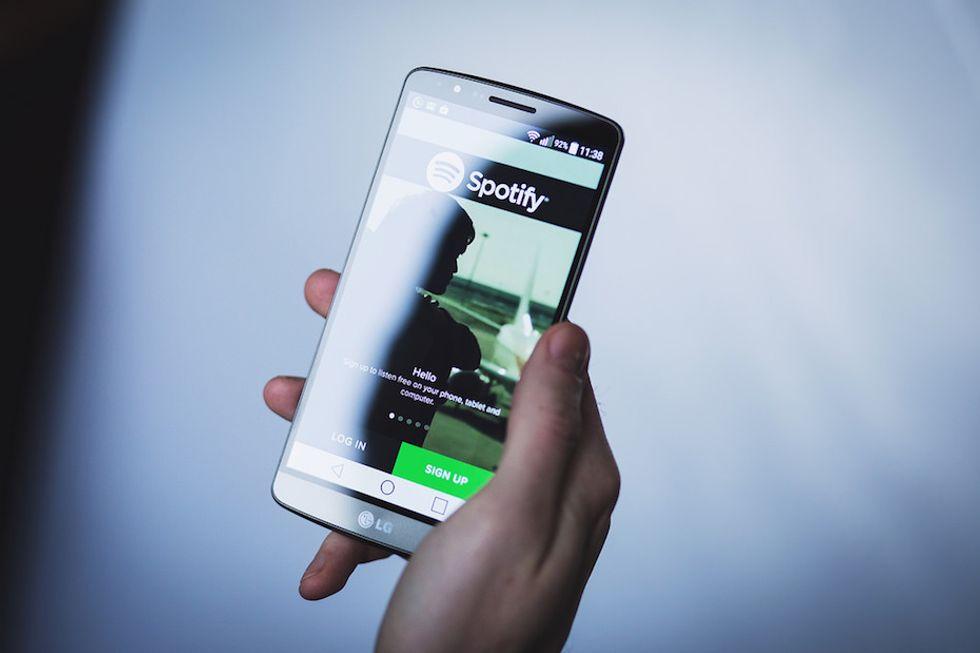 Perché l'account gratuito di Spotify potrebbe non bastare più