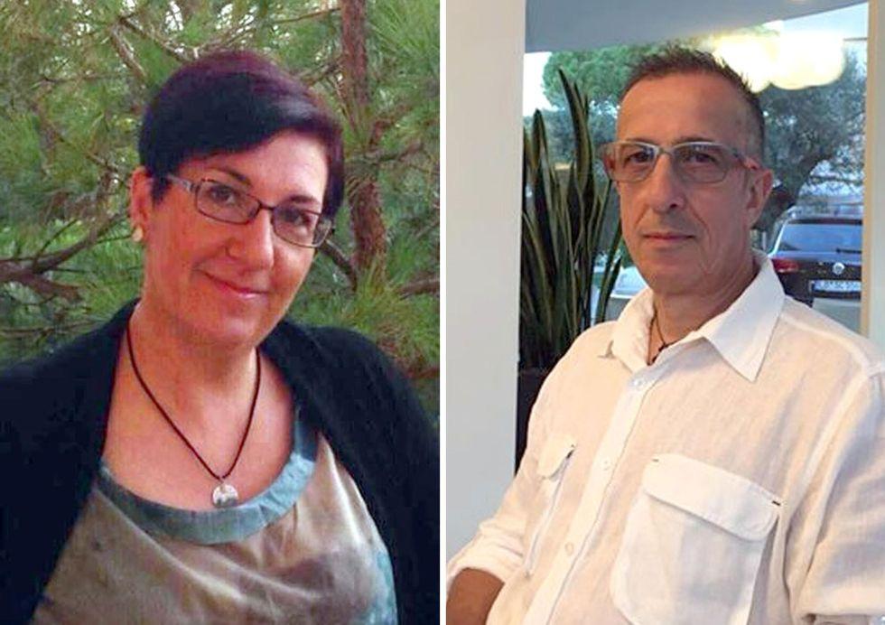La barbara uccisione dei coniugi uccisi a Ferrara