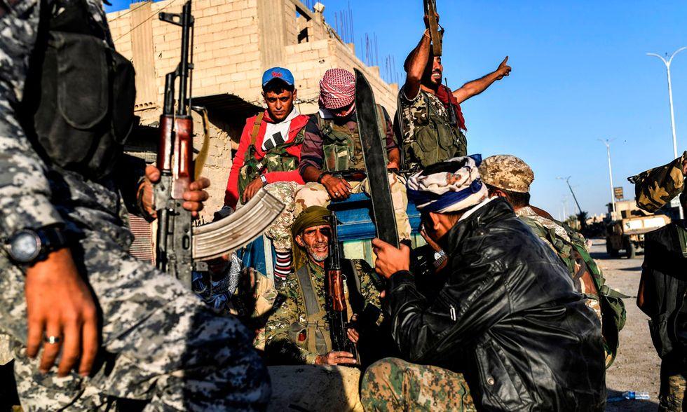 Perché la Giordania è una polveriera (a rischio Isis)
