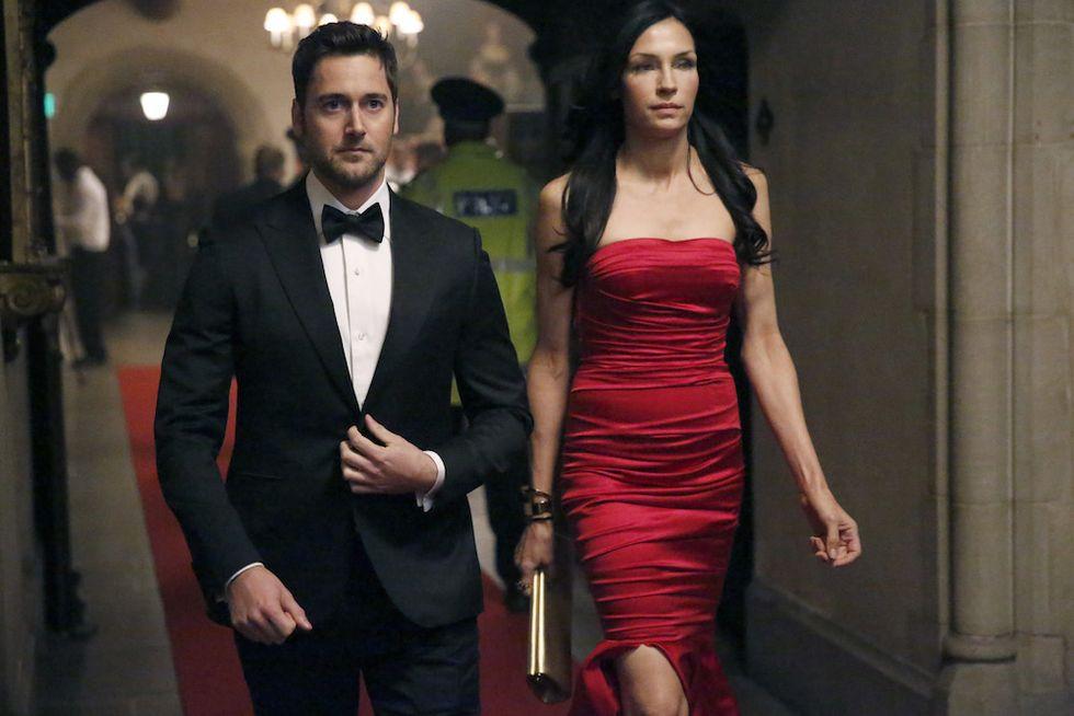 The Blacklist Redemption: foto, video, cose da sapere sul nuovo sexy spy thriller