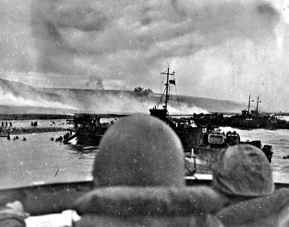 Lo Sbarco in Normandia: 70 anni fa il D-Day