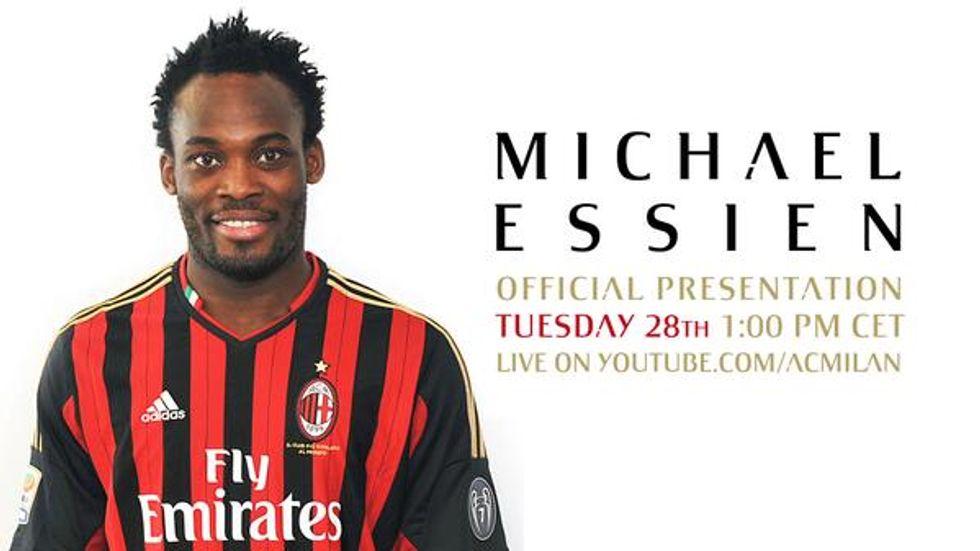 """Essien: """"Conosco bene l'Atletico, il Milan può batterlo"""""""