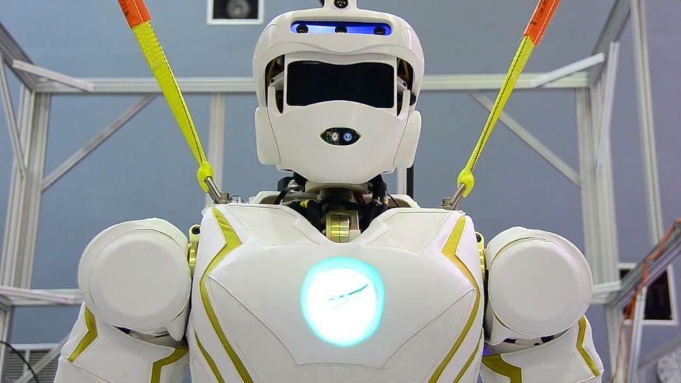 Valkyrie, il primo robot femmina affiancherà l'uomo nelle zone disastrate
