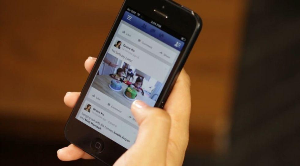 Facebook, preparatevi ad essere sommersi di video pubblicitari