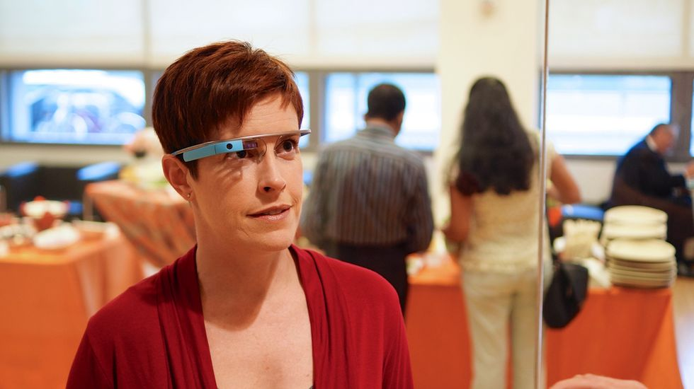 Nuovi Google Glass, tutto quello che c'è da sapere