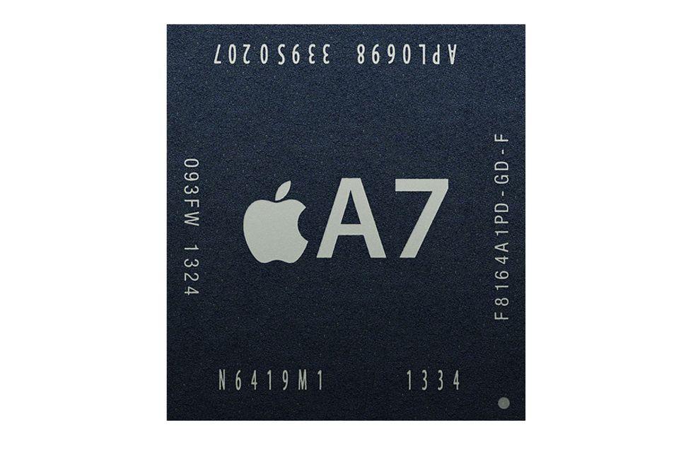 iPhone 5S: un pugno nello stomaco (di Qualcomm)