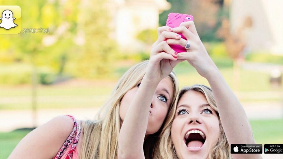 Snapchat: 5 cose da sapere