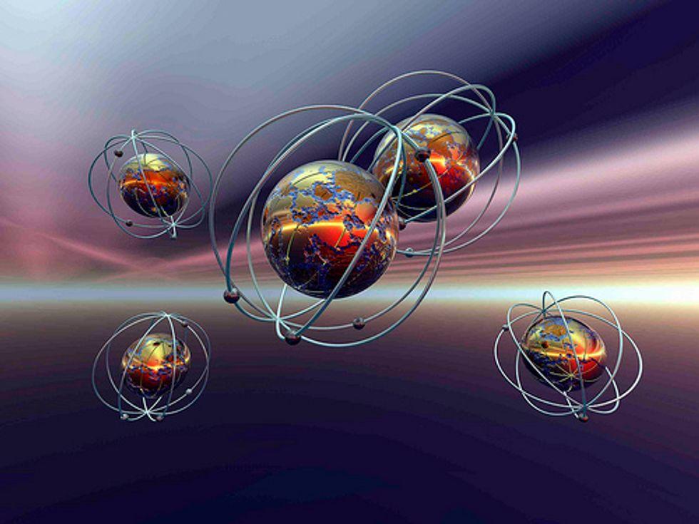 NSA: il computer quantistico spierà il mondo