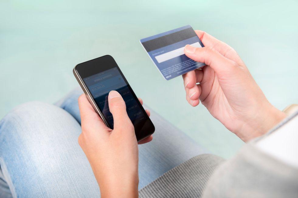 Privacy e pagamenti con il cellulare: le 4 regole del Garante