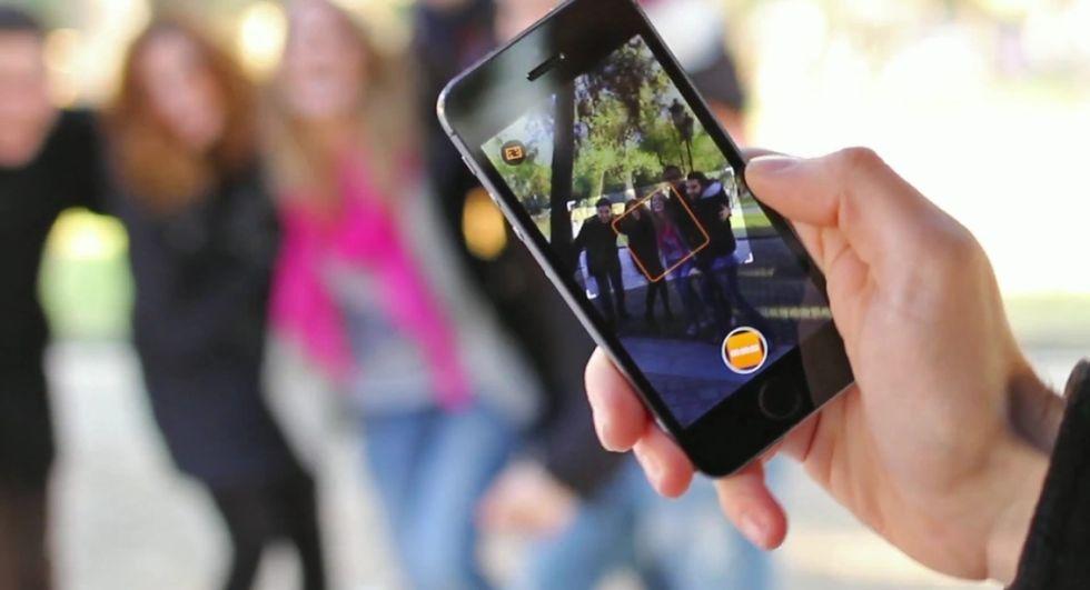Horizon, mai più video in verticale con il tuo iPhone