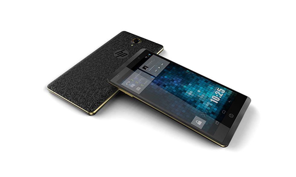 Slate 6 e Slate 7: Hp (ri)entra nel mercato dei dispositivi mobili