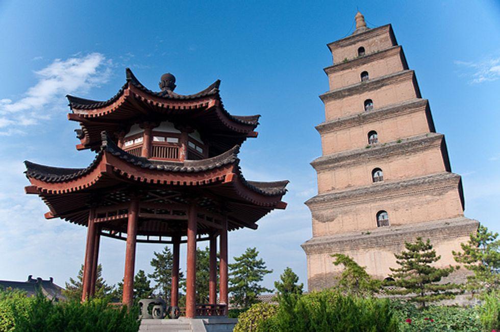 La Cina lancia Cos, il suo sistema operativo