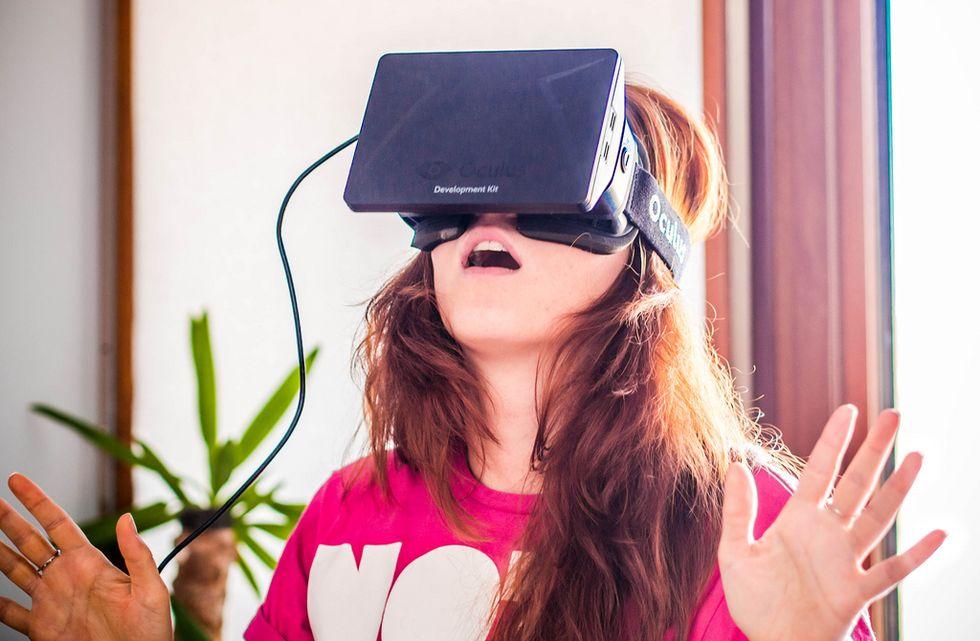 I videogiochi cambiano il tuo modo di sognare. Ecco come