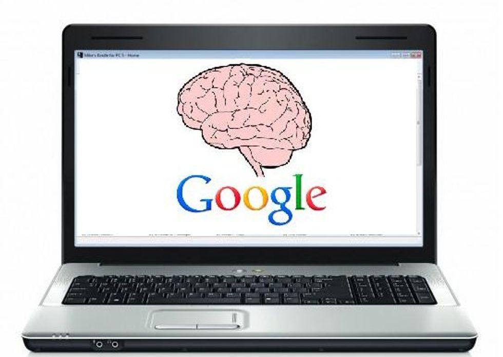 Google compra Deep Mind, vuole diventare il tuo migliore amico cybernetico