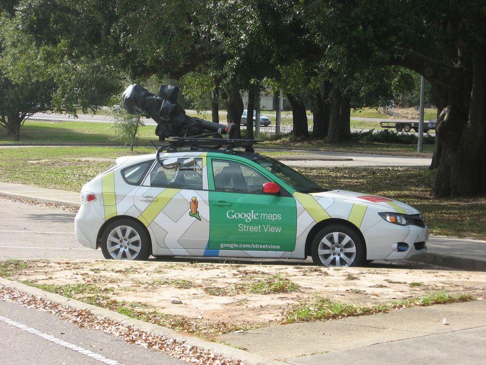 Google Taxi, in futuro Big G ti verrà a prendere a casa (gratis)