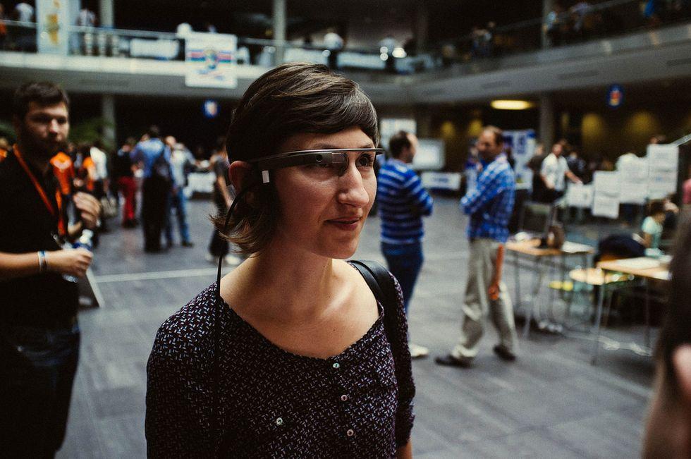 PlaceAvoider, una museruola social per Google Glass