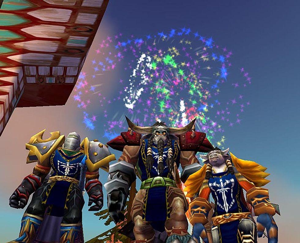 10 anni di World of Warcraft