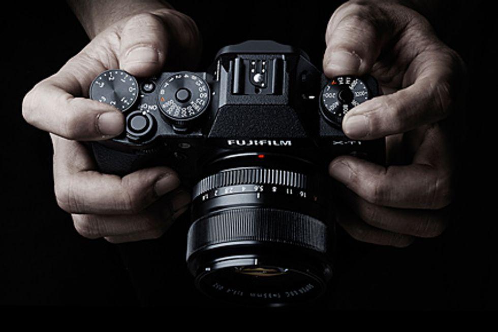 Fujifilm X-T1, prime impressioni