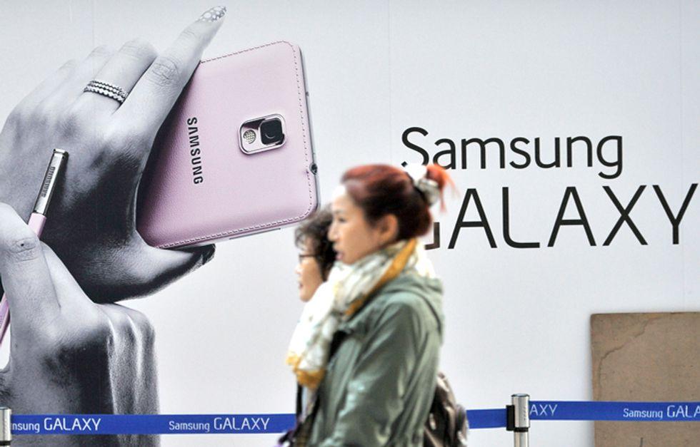 Samsung Galaxy S5: come cambiano S-Health, WatchON ed S-Voice