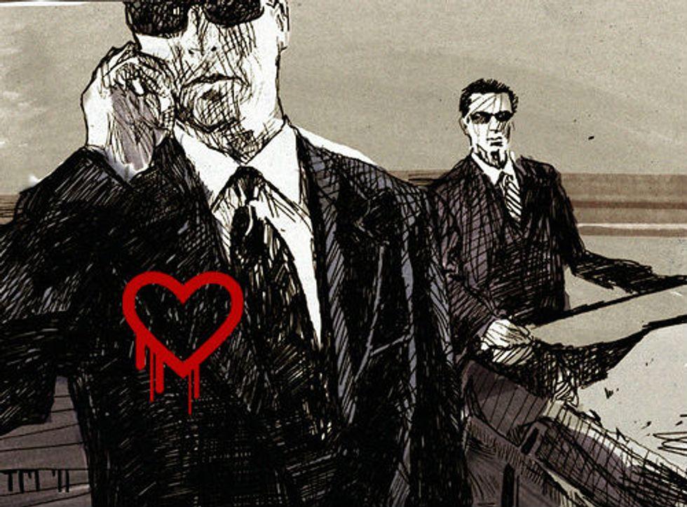 La NSA conosceva Heartbleed da due anni