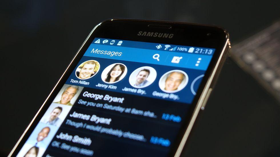 Samsung Galaxy S5 Prime, ecco come sarà