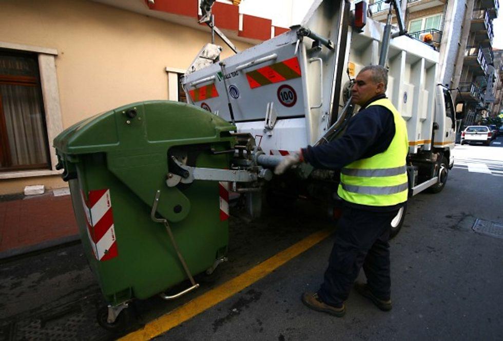 Tassa sui rifiuti, ecco come si paga la maggiorazione