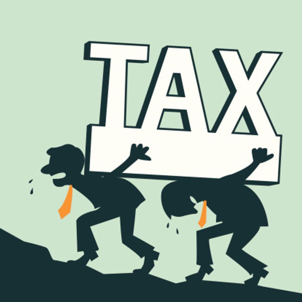 In Italia troppe detrazioni, ma il problema vero sono le tasse
