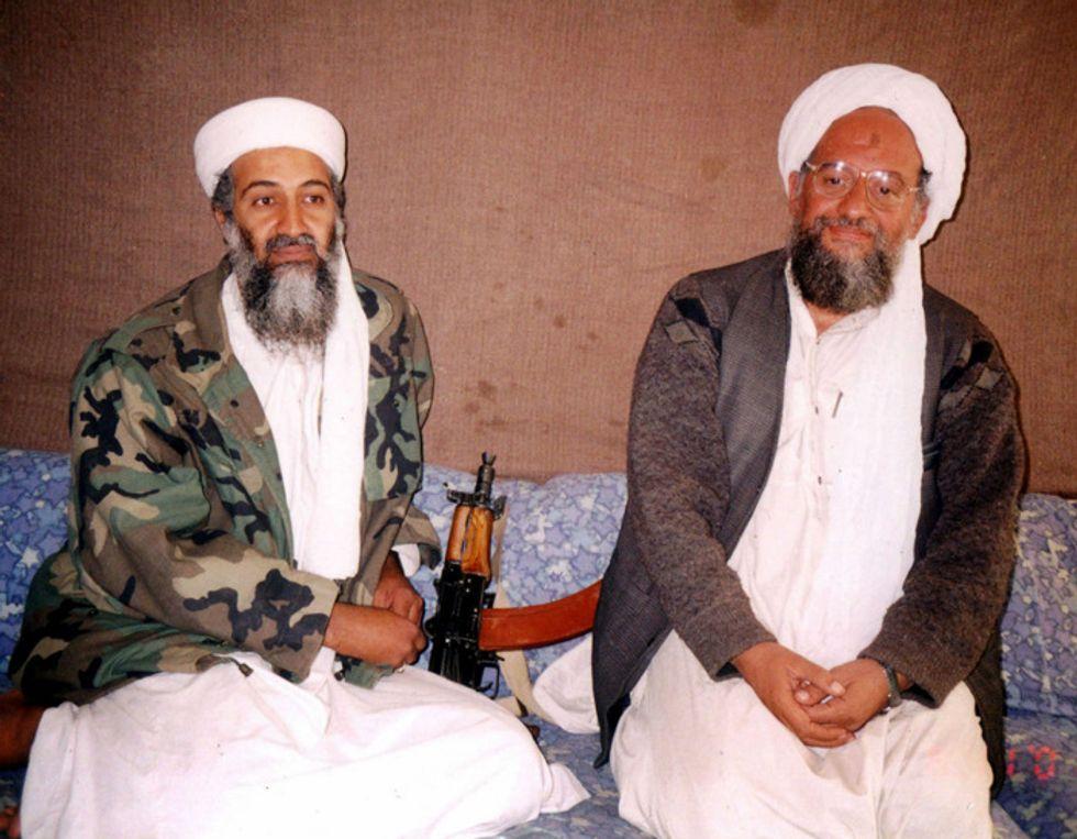Il nuovo volto di Al Qaeda
