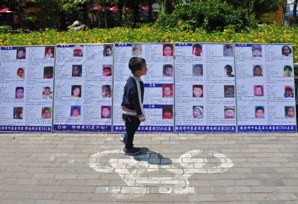 'Missing': ecco tutti i minori scomparsi in Italia
