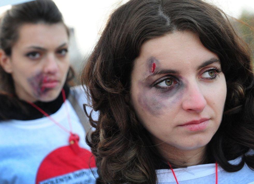 25 Novembre, diciamo basta alla violenza sulle donne
