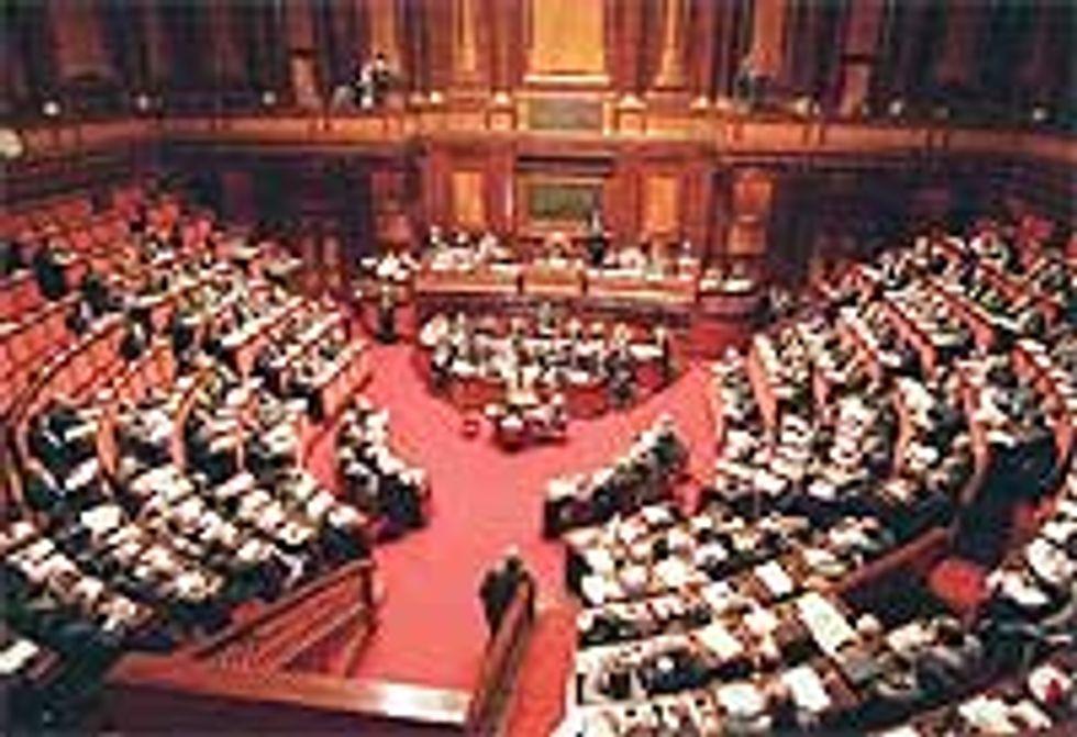 La legge elettorale giusta per l'Italia? Il proporzionale