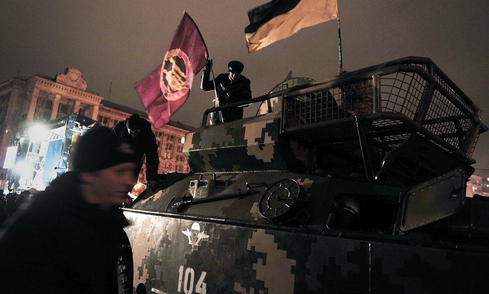 Ucraina: chi ha compiuto il massacro di Maidan?