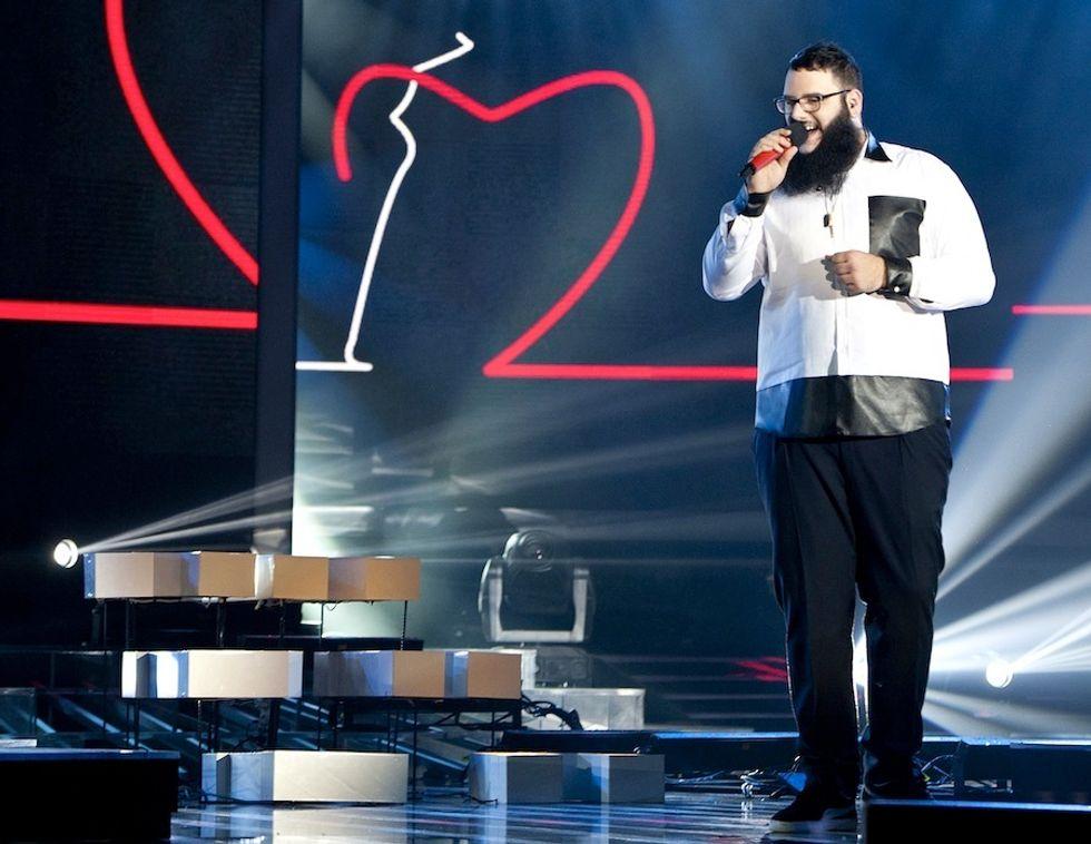 """Andrea D'Alessio: """"Soddisfatto del mio X Factor. Ora tifo per Michele"""""""