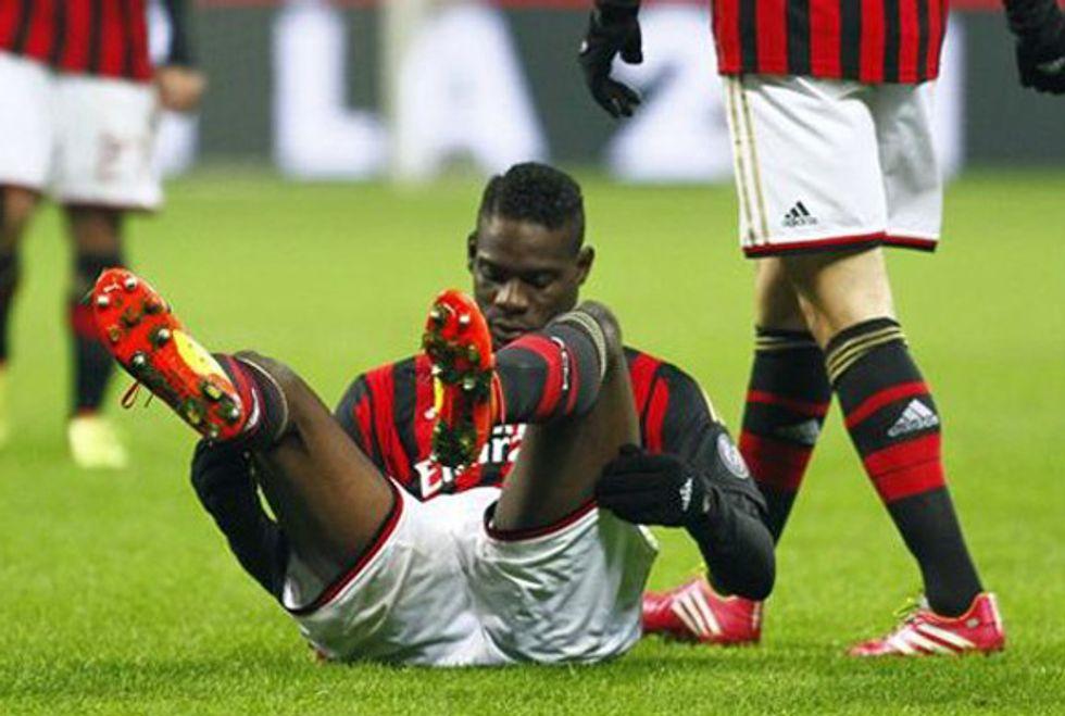 Ascolti 22/1: il Milan perde la partita, ma vince negli ascolti