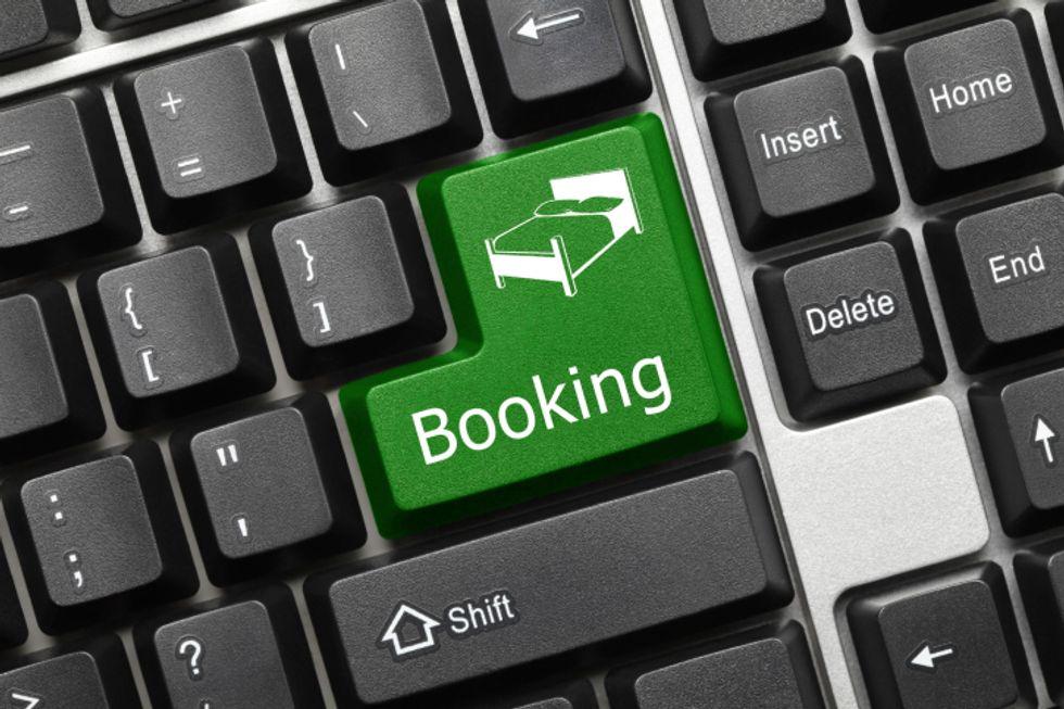 Prenotare un hotel su internet: i siti padroni del mercato