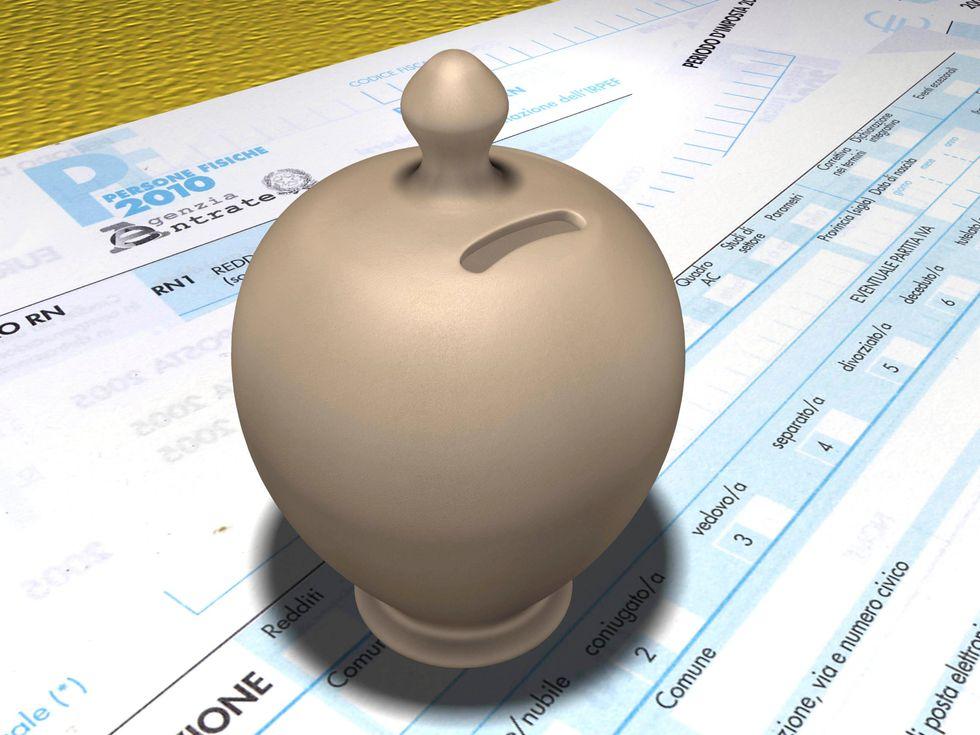 Bonus Irpef: cosa aspettarsi nella busta paga di maggio