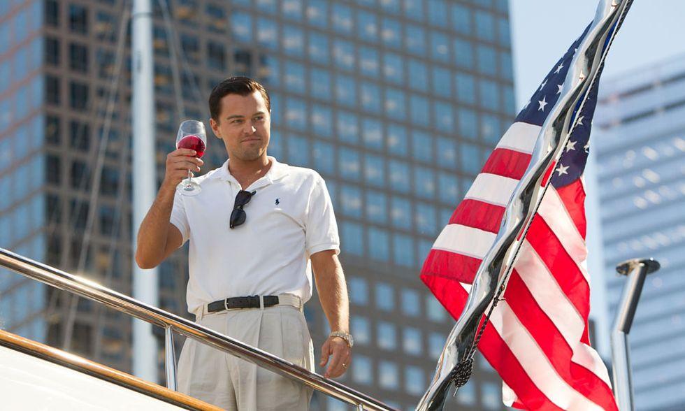The Wolf of Wall Street, l'orgia cinematografica di Martin Scorsese