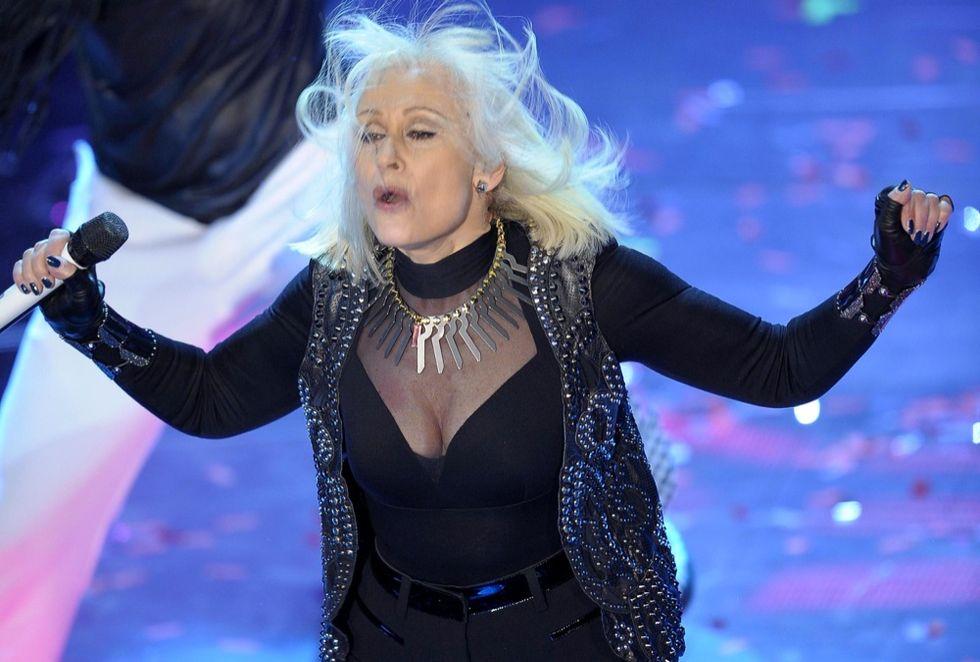 La Carrà cerca lo showman 2.0 con una giuria italo-estera