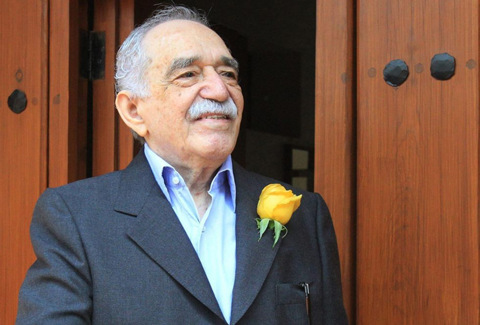Gabriel Garcia Marquéz, 5 libri per ricordarlo