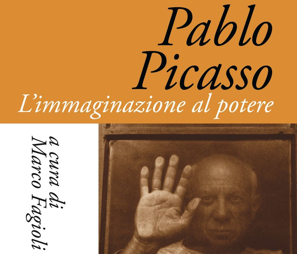 Pablo Picasso, L'immaginazione al potere