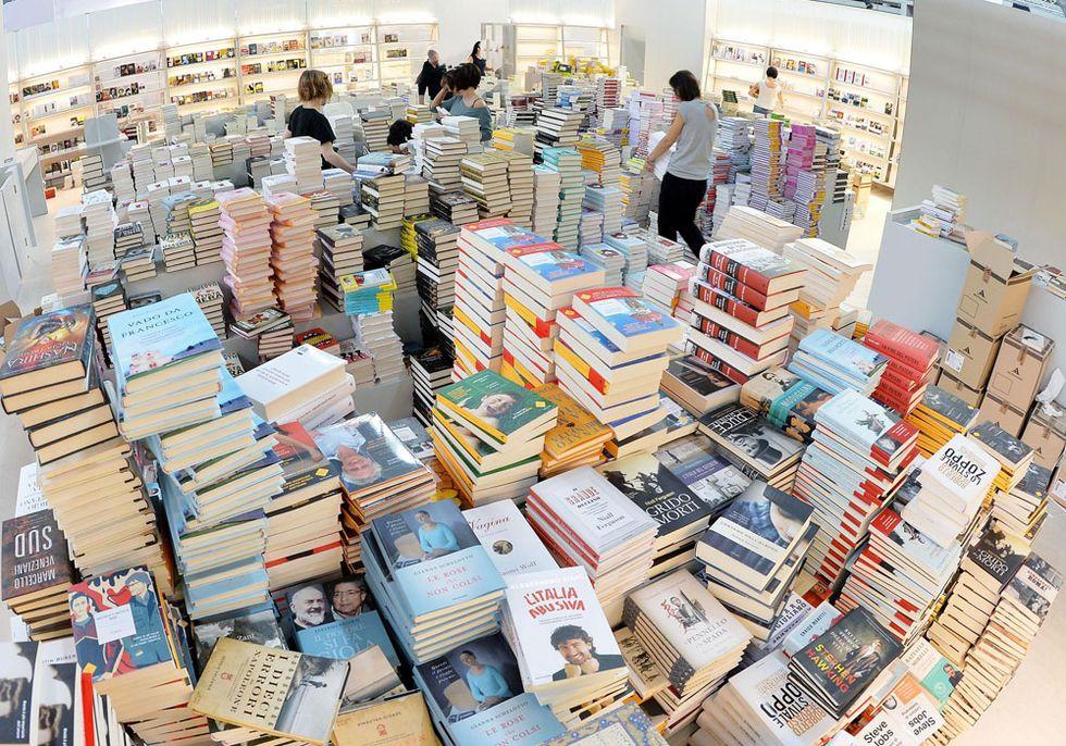 Salone del Libro di Torino: 10 appuntamenti imperdibili (secondo noi)
