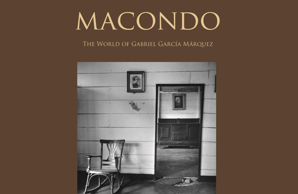 Macondo, il mondo di Gabriel García Márquez nelle foto di Fausto Giaccone