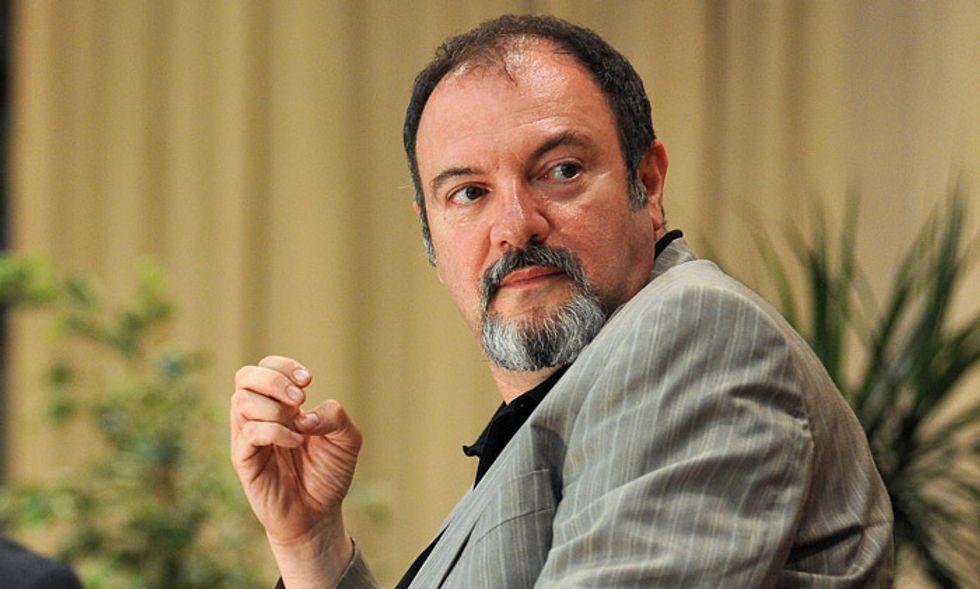 Albergo Italia, il nuovo giallo storico di Carlo Lucarelli