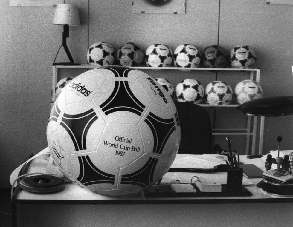 Gli azzurri ai Mondiali e la biografia di Cabrini