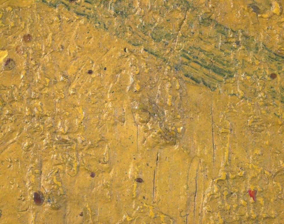 L'attimo prima del giallo: l'epilessia di Van Gogh