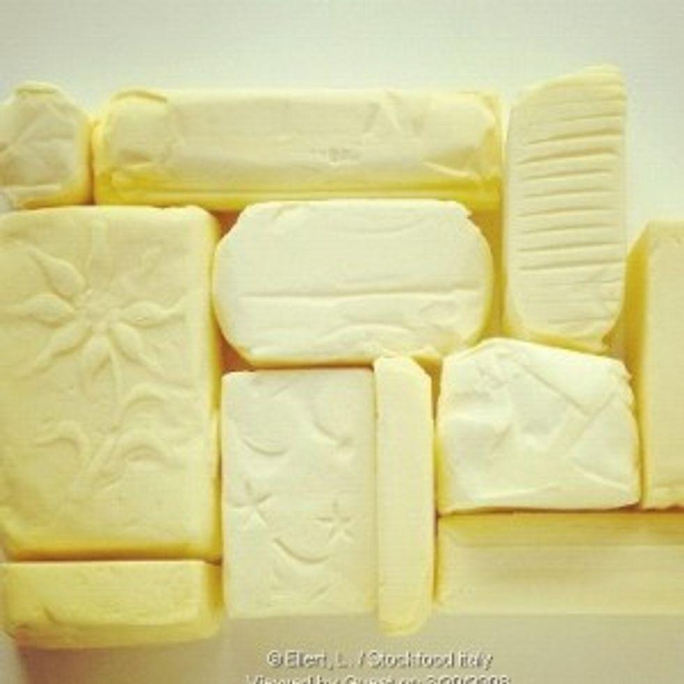 La vertigine del sapone