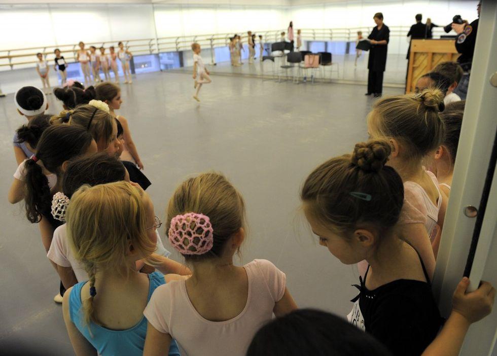 Scuola di danza: il 'furbetto' del quartierino