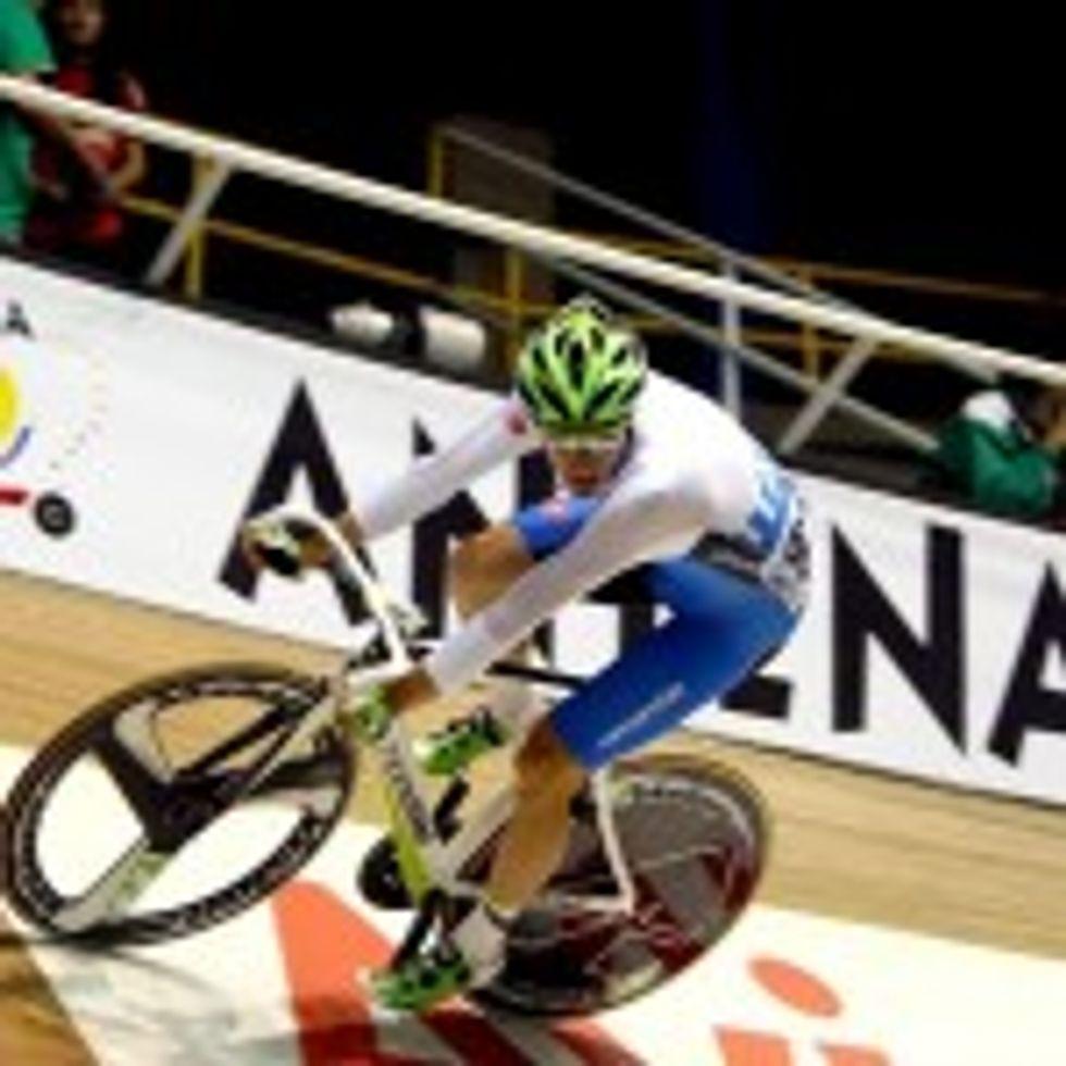 Dopo il lungo Mondiale in Colombia, si guarda avanti…Al Giro d'Italia!